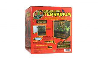 ZooMed Naturalistic Terrarium