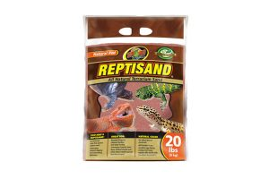 ZooMed ReptiSand rood