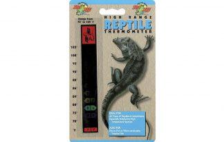 ZooMed thermometer met groot bereik
