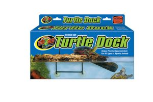 ZooMed Turtle Dock schildpaddeneiland