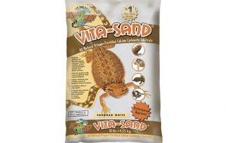 ZooMed Vita-Sand Sonoran White